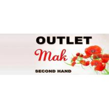 """MAK\"" Outlet, Second-hand"