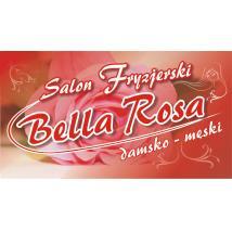 Salon Fryzjerski Bella Rosa Warszawa Fryzjerinfopl
