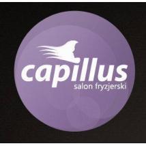 CAPILLUS - SALON FRYZJERSKI